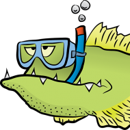 Stoney The Stonefish
